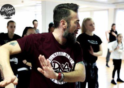 DANCEworkshop Fabrizio 2019-20