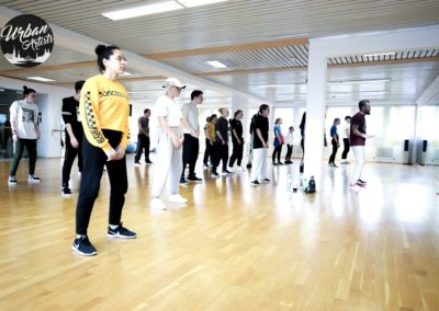 DANCEworkshop Fabrizio 2019